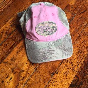 🤩 4/$25  Bass Pro Shops hat!
